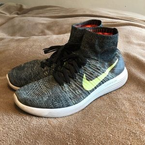Nike Lunarepic Flyknit Running Shoes